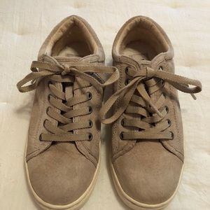5f50999c065 UGG Australia Women's Tomi Lace Up Sneakers